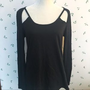 Chase cut out top